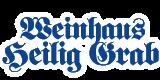 Weinhaus Heilig Grab Logo